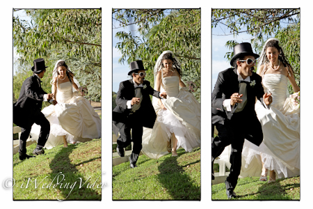 wedding video perth videographer