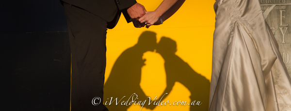 wedding videography in perth