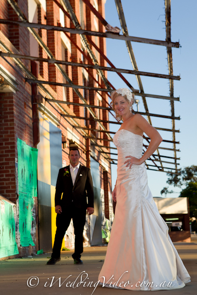 wedding photographers and videographers in perth