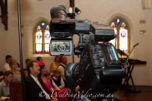 wedding videographers in perth