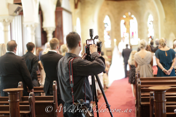 perth wedding videographers